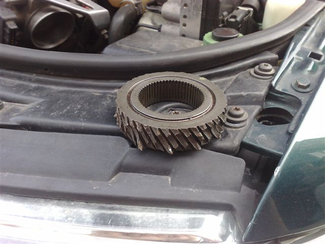 01A transmission limits - S2Forum - The Audi S2 Community